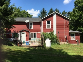 Large Catskills Property for Sale - Catskills Horse Property