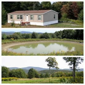 THE CATSKILLS PACKAGE - Adjoining NYC land