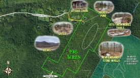 200 +/- Acres Of Pure Catskill Country - 200 +/- Acres Of Pure Catskill Country