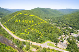 Phoenicia Mountain Top Land - Call or Text Alex 845-430-8511